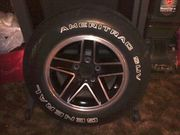 S10 Camaro rims wheels for sale