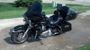 2011 Harley-Davidson Touring Limited