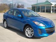Mazda 323 13647 miles