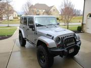 2013 JEEP 2013 - Jeep Wrangler