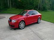 2004 audi 2004 - Audi A4