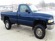 Dodge 2001 Dodge Ram 2500 Base Standard Cab Pickup 2-Door