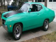 1970 FORD Ford Torino Cobra