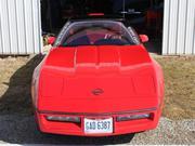 1990 Chevrolet V8 Chevrolet Corvette ZR1