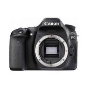 Canon EOS 80D 24.2MP Digital SLR Camera jjj